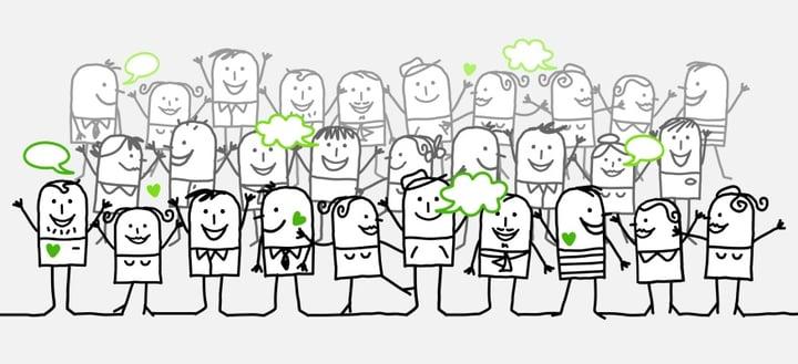 ブランドアドボケイト『熱狂的支持者』 にまつわる5つの驚くべき事実
