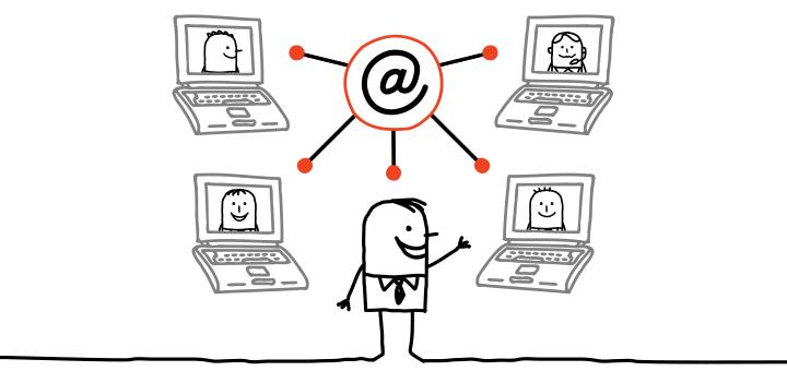 Eメールのクリック率を高めるための6つのステップ