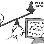 インバウンドマーケティングのCTAとランディングページを理解する